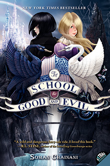 School of Good and Evil 1